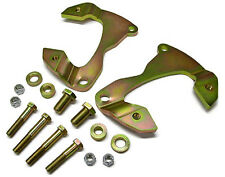 55 56 57 CHEVY BELAIR 210 DISC BRAKE BRAKES BRACKET KIT