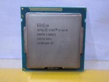 Intel Core i5 i5-3470 3.20GHz SR0T8 Processor 6MB Socket LGA1155 Ivy Bridge CPU