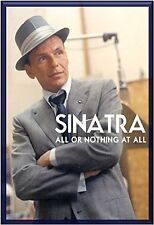 FRANK SINATRA ALL OR NOTHING AT ALL 2 DVD SET (November 20th 2015)