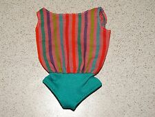 Barbie:  Mattel REPRODUCTION AMERICAN GIRL Swimsuit!