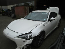TOYOTA GT86 SUMP GUARD PROTECTOR - BELLY PAN