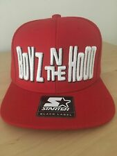 Boyz N The Hood Starter Cap (Black Label)