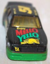 "Coca-Cola, Coke Vintage Matchbox ""Mello Yello"" Race Car #51"
