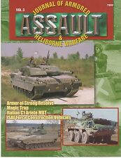 Assault - Journal of Armored & Heliborne Warfare - Vol. 3 (2002)