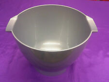 Genuine Kenwood Chef Grey Kenlyte 4.6 Litre Bowl A701 A701A A901 & KM Series