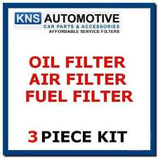 Rover 25 & MG ZR 1.4,1.8 Petrol (95-07) Oil,Fuel & Air Filter Service Kit  R3