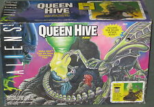 Aliens Queens Hive Playset by Kenner New MISB