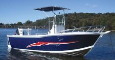 Quality Large Boat T-Top,Center Console Boat T-Top,Boat Tee Top-Black/Free Ship