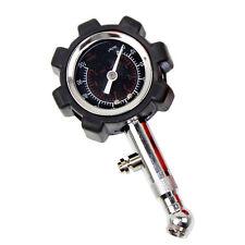 Tyre Air Pressure Gauge Tool For Car Van Truck Motorcycle Cycle's Tire 0-100PSI