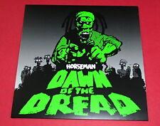 Horseman -- Dawn of the dread  -- LP / Reggae
