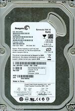 SEAGATE SATA 80GB ST380815AS,  9CY131-033,  3.ADA, WU,  5RW