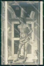 Perugia Città Pinacoteca Tilli Foto cartolina XB2061