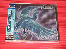 2016 KANSAS The Prelude Implicit with 2 Bonus Track (total 12) JAPAN Blu-spec CD