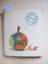 CUCINA SENZA FRONTIERE - TUPPERWARE - 1970