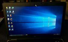 Dell Latitude E6540 (500 GB, Intel Core i7, 2.8GHz, 8GB) Office 2013, Acrobat