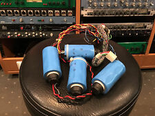 Studer a812 Power Supply capacitors with holders (Philips 10000uf/63v)