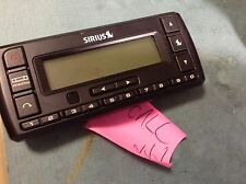 Stratus 5 SV5 REPLACEMENT RECEIVER ONLY Sirius xm post FCC trans EUC call