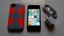 Apple iPhone 4S AT&T (16GB) FACTORTY UNLOCKED Nice condition, Free ship