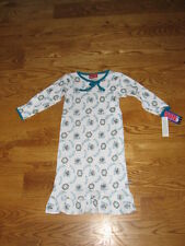 NEW Girls New Orleans Hornets Toddlers Pajamas Nightgown L/S Size 4T PJs