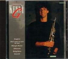 Kenny G - The Collection Cd Vg