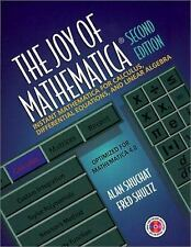 The Joy of Mathematica, Second Edition : Instant Mathematica for Calculus, Diffe