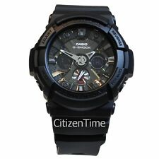 -NEW- Casio G-Shock Analog/Digital XL Watch GA201-1A