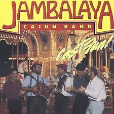 Jambalaya Cajun Band: C'est Fun!  Audio Cassette