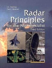 FAST SHIP - TOOMAY HANNEN 3e Radar Principles for the Non-Specialis          B16