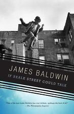 If Beale Street Could Talk by James A. Baldwin (2006, Paperback)