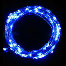 2M String Fairy Light 20 LED Battery Operated Xmas Lights Party Wedding Lamp
