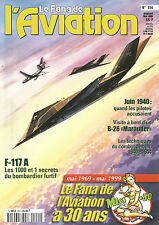 """FANA DE L AVIATION N° 354 b-26 """"MARAUDER"""" / TECHNIQUES DE COMBAT AERIEN 1940-44"""