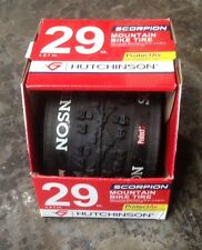 "1 NEW in Box Hutchinson 29"" X 2.1 Scorpion Mountain Bike Tire"