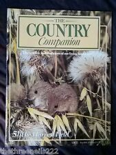 COUNTRY COMPANION # 5 - THE HARVEST FIELD