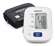 Omron Standard Upper Arm Blood Pressure Monitor HEM-7121