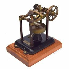 QUACK MEDICAL CURE FOR BLINDNESS Opthalmo Oscillator Opthalmogy Antique Device