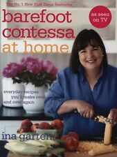 Barefoot Contessa at Home Everyday Recipes You'll Make Over and... 9780593068403