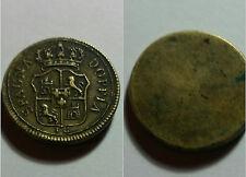 peso monetale Doppio Spagna A.primi 800 peso: 20 g
