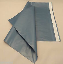 "BLUE POSTAL POST MAIL MAILING BAGS 50 x SIZE 12"" x 16 """
