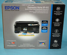 EPSON Expression Home XP-410 Printer NEW