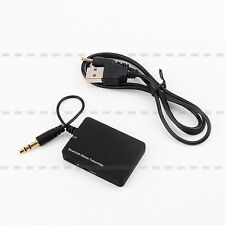 3.5mm Bluetooth 2.1 Trasmettitore Senza Fili Adattatore Audio A2DP per PC MP3 TV
