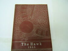 The Hawk 1955 - Perry County and Marysville Susquenita High School Yearbook