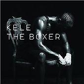 Kele - The Boxer (2010)  CD  SPEEDYPOST