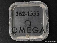 Vintage ORIGINAL OMEGA End Piece Bolt Part #1335 for Omega Cal 262!