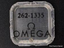 Vintage ORIGINAL OMEGA End Piece Bolt Part #1335 for Omega Cal 262!