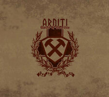 ARDITI Spirit Of Sacrifice CD + BONUS Von Thronstahl Triarii Legionarii Toroidh