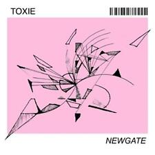 "TOXIE Newgate / Ties 7"" Reatards Jay Oblivians Magic Kids Manatees white fence"
