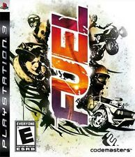 Fuel - Playstation 3 Game