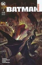 BATMAN EUROPA 4 - DC COMICS - LION - NUOVO