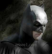 Your Batman Cowl/ Costume Mask could use an Extra Big Dawn Of Justice DOJ Look