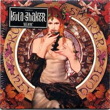 Kula Shaker Hey Dude ORIG. 1996 CD cardocver SEALED